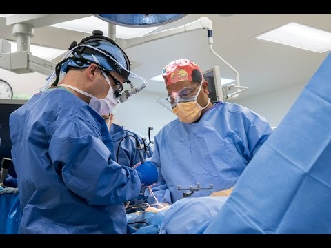 Tuality and OHSU Integrate Neurosurgery Services