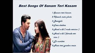 Download Best of india songs sanam teri kasam || Kumpulan lagu terbaik india sanam teri kasam