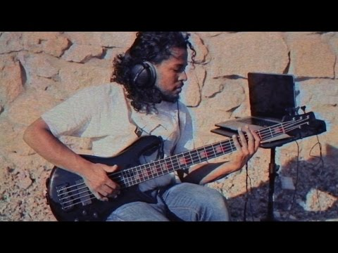 Issues - The Realest (Sky Acord Bass Playthrough)