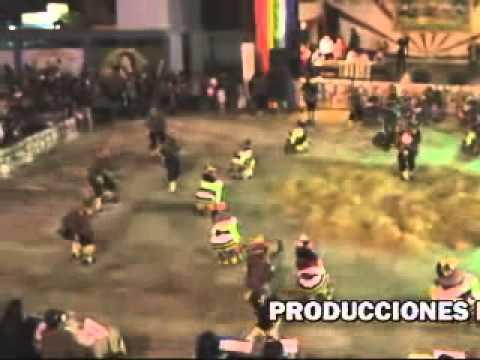 WAQTAY DE PURUS-CIDF.WAYNA TUPAY