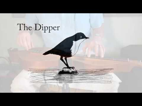 The Dipper - original dulcimer instrumental