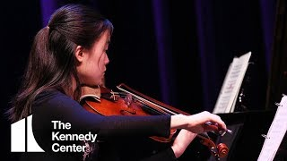 NSO Youth Fellows - Millennium Stage (January 24, 2019)