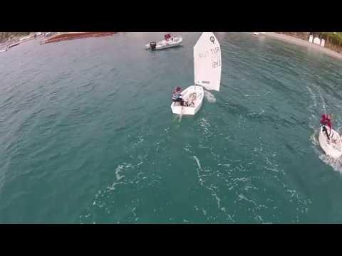Sailing Winter Training Bodrum