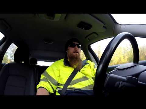 Garbage man - Day 39 - Garbage Trucking