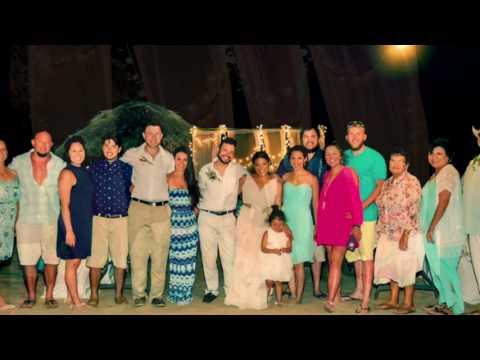 Belizean Dream Wedding