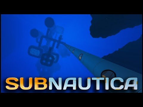 Subnautica #20 - All the Way Down