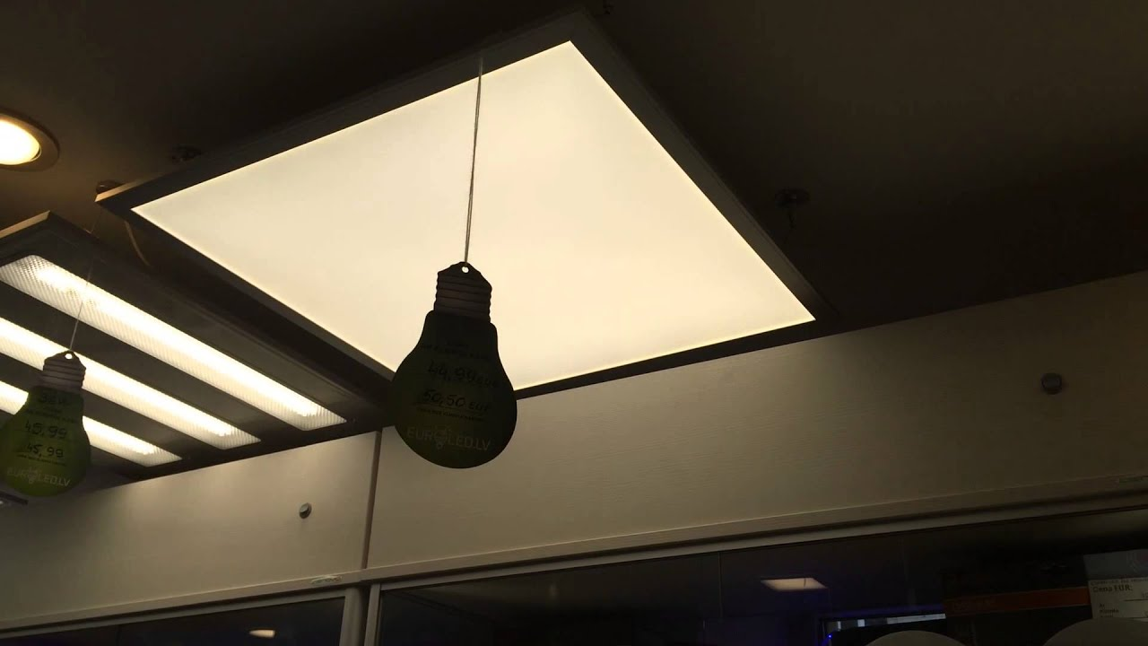 Plafoniere Led 60x60 : Plafonnier led top most affordable panel with excellent