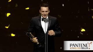 Pantene Altın Kelebek En İyi Pop Müzik Erkek Ödülü – Edis