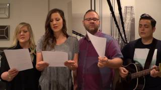 Download Love Goes On - Hillsong Young & Free (Vocal Tutorial) MP3 song and Music Video