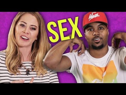 Thumbnail: People Share Their Secret Sex Moves