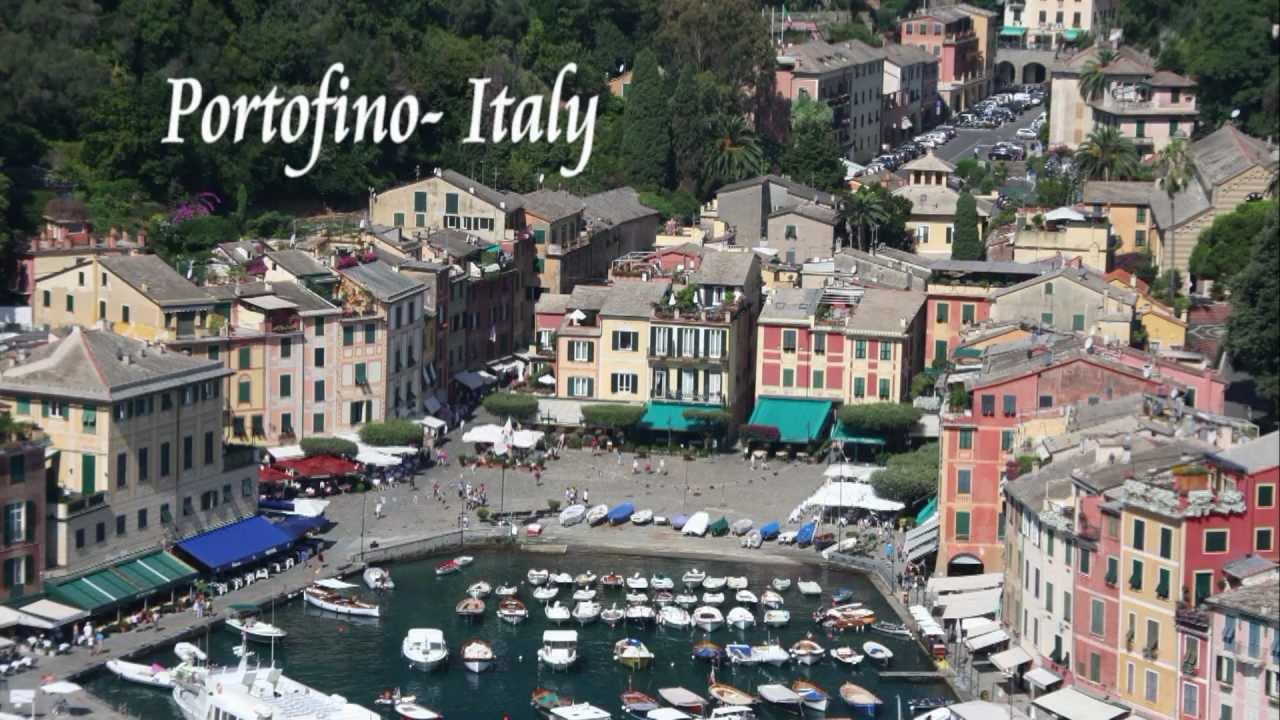 Restaurant Review: Portofino