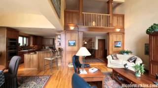 A Luxury Winnipesaukee Real Estate Listing - Nicole Watkins