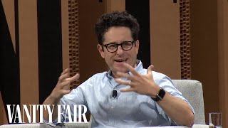Jony Ive, J.J. Abrams, and Brian Grazer on Inventing Worlds in a Changing One - FULL CONVERSATION