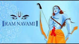 श्री राम नवमी शोभा यात्रा नागपुर 2019 I Shri Ram Navami Shobha Yatra I श्रीराम नवमी झांकी 2019