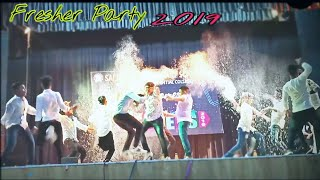 Gambar cover Sai Higher Secondary Fresher Party || Kumar Creation || Emotionless Dance ||