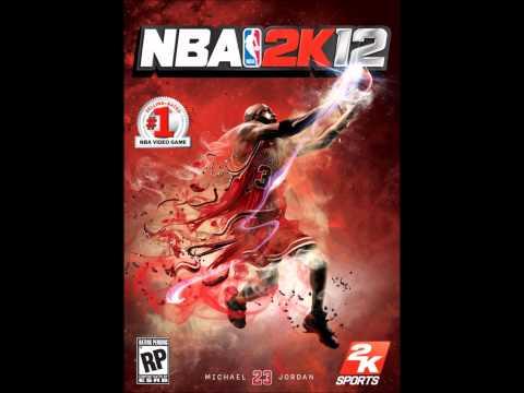 NBA 2K12 Soundtrack Playlist