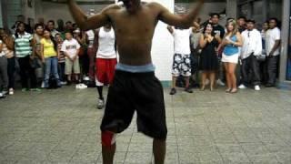 New York Subway Break Dance (better quality) thumbnail