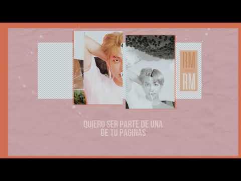 (Trivia 承)/Love/BTS (방탄소년단)/RM  Sub Español  