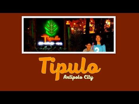 Wanderful: Tipulo Modern Filipino Cuisine | Antipolo City, Philippines