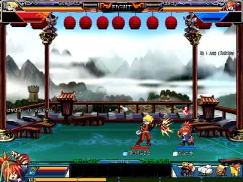 Mini Fighters Online(KMF S2 ver)10