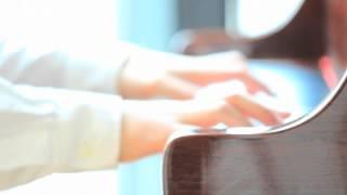 コブクロ【蕾】ピアノ(Piano)~ TSUBOMI By Kobukuro