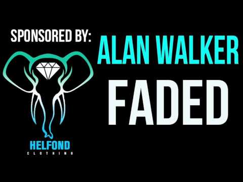 Alan Walker - Faded Ringtone and Alert