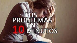 Tu problema en 10 minutos - Carlos San Miguel