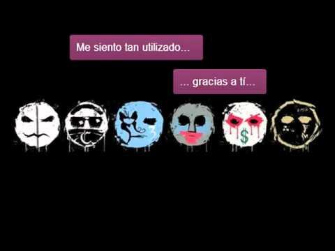 Hollywood Undead- Black Dahlia (Subtitulado Español)