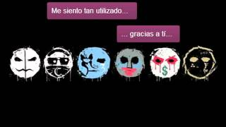Hollywood Undead- Black Dahlia (Subtitulado Español)