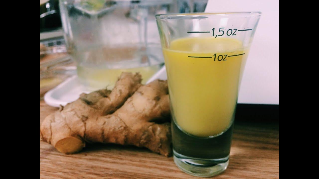 Resultado de imagen para ginger juice