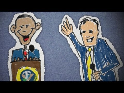 Election 2012: Kids' Questions for Mitt Romney, President Obama Before the 2nd Presidential Debate