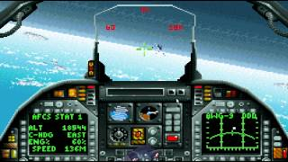 Let's Play Random games! Stealth Fighter Pilot!