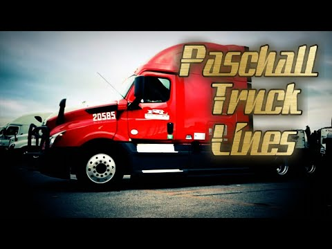 Paschall Truck Lines | Everything You Need To Know