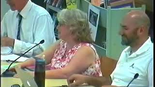 School Committee Meeting 6/21/18