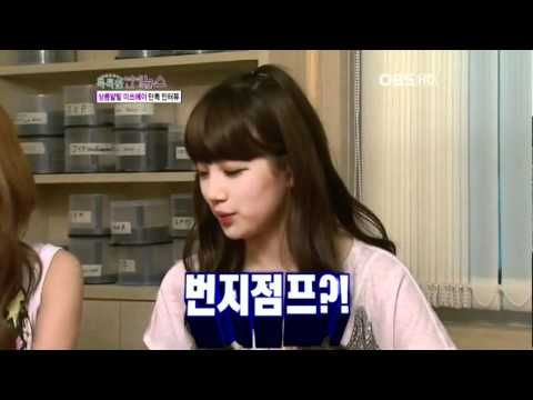 110728 Miss A interview part 2