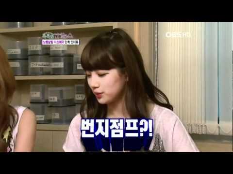 110728 Miss A interview part 2
