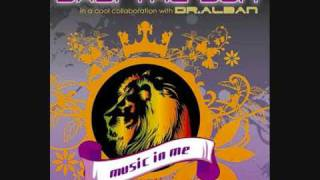 Music in Me- Sasi The Don & Dr.Alban