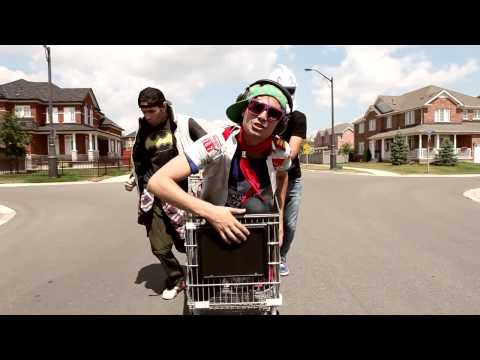Manic Drive - Good Times (2012)