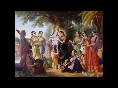 aao manmohana aao nandnandana by Mridul krishna Shastri ji [original]
