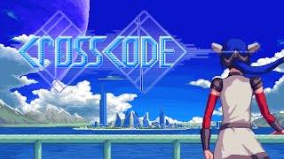 Indie Time: CROSSCODE