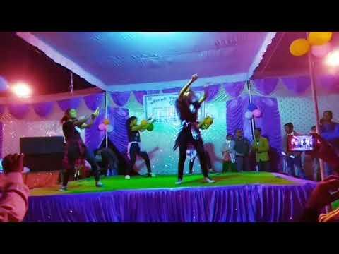 Hai re Laila remix chal chal chalkela song dance | nagpuri dance 2018 |