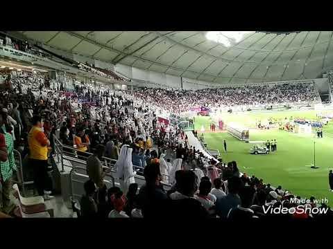 Grand Final Emir Cup 2018 - Qatar