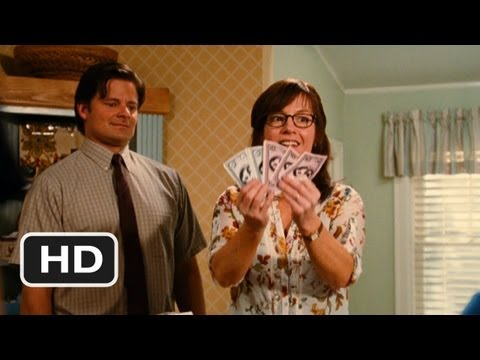 Diary Of A Wimpy Kid 2: Rodrick Rules #3 Movie CLIP - Mom Bucks (2011) HD