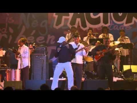 Tabou-Combo Live à Paris (Mizik Factory)