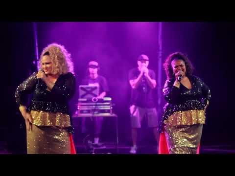 Burlesque Beats - Australia's premier hip hop cabaret