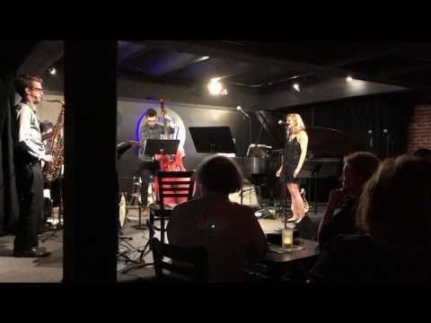"""Abigail Flowers // """"Down With Love"""" // Nashville Jazz Workshop"""