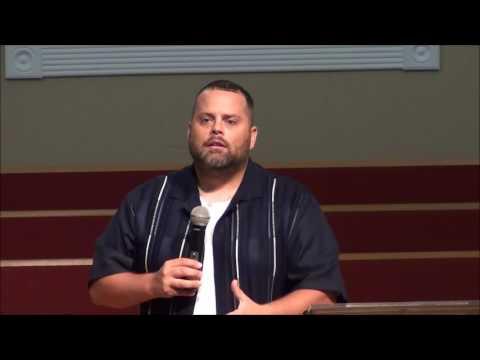 Pastor Addresses Civil Unrest #BlackLivesMatter