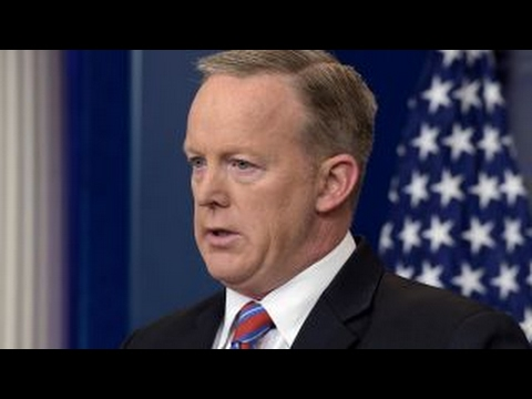 Spicer: Feel very confident in state of the Republican Party