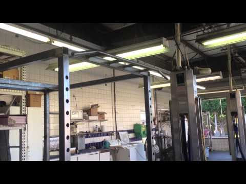 My DIY Power Rack – 06-17-2013