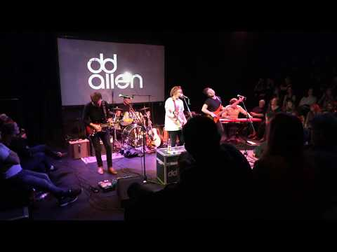 DD Allen - American Dream and Show Me a Little Mercy (Live at the Lighthouse)